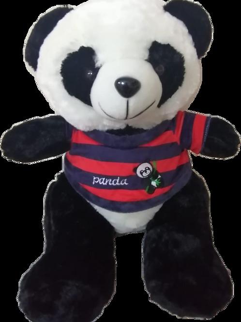 Oso Panda con polo