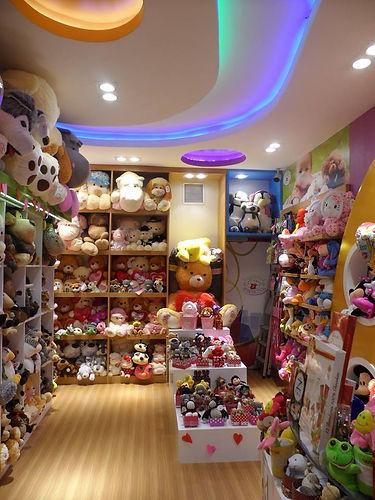 Tienda Huellitaz y Apapachos - Lima