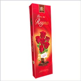 "Chocolates ""Para mi Reyna"" - 110 gr"