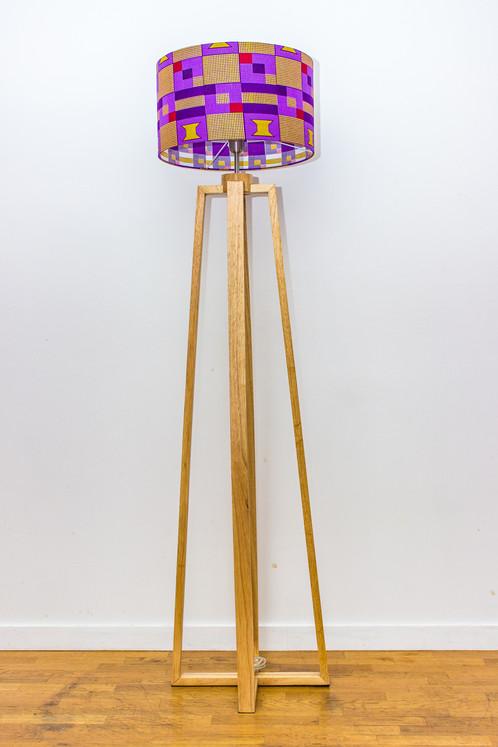 lampadaire wax
