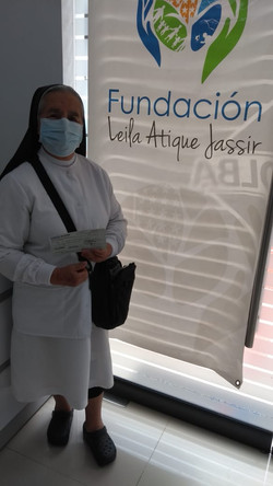 HIJAS DEL CORAZON MISERICORDIOSO DE MARI