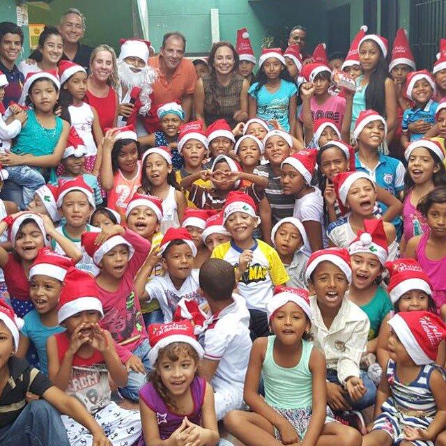 Navidad Fundaciòn