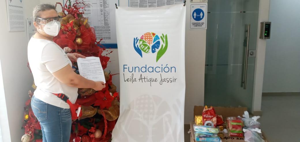 HERMANITAS DE LOS DESVALIDOS