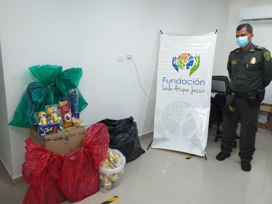RED DE APOYO POLICIA METROPOLITANA DE BA
