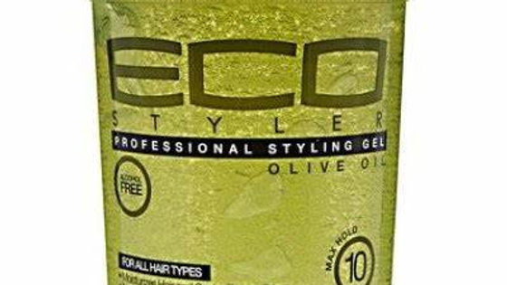 ECO Styling Gel w/ Olive Oil