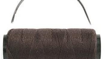 Cotton Weaving Thread w/ Needle
