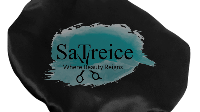 SATREICE Satin Hair Bonnet