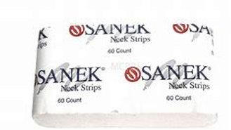 SANEK Neck Strips