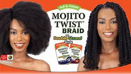 MODEL MODEL Mojito Twist