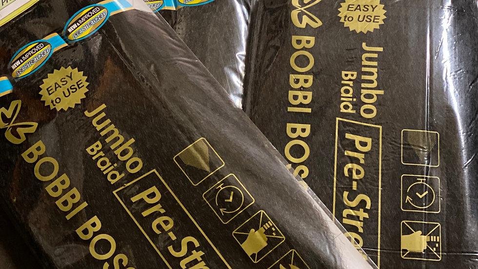 "Bobbi Boss 3X Feathertip 54"""