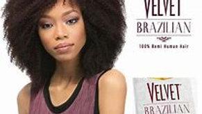 Velvet Brazilian / Kinky Curl