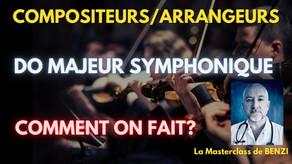 Le Do Majeur symphonique: comment on fait ?