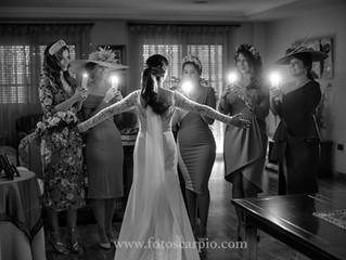 Fotógrafos de boda en Murcia