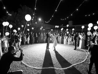 Mejores fotógrafos de boda en Murcia...