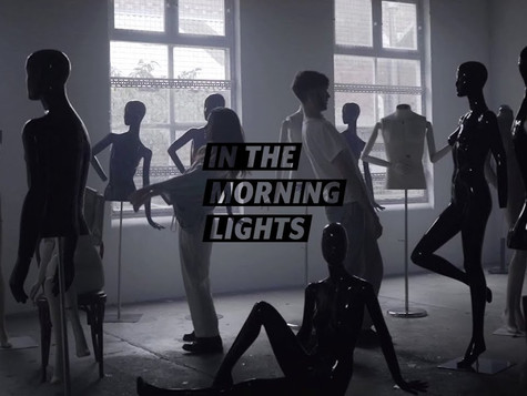 In The Morning Lights - Wordless Attraction