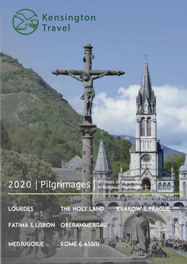 Kensington Brochure 2020