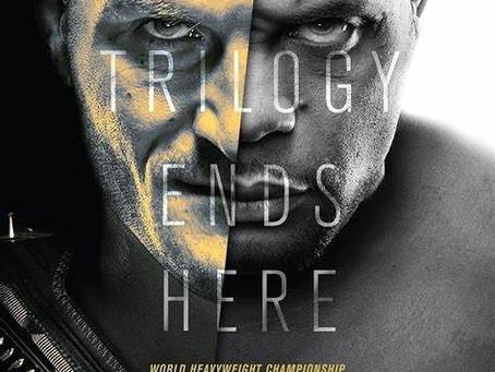 UFC 252: Recap and Grade