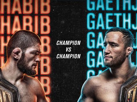 UFC 254: Recap and Grade