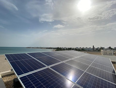 Benefits of installing solar PV systems on your rooftop