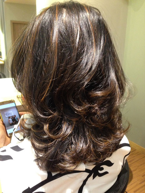 Fancy some day curls?
