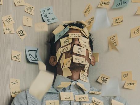 Los efectos del estrés y como liberarnos