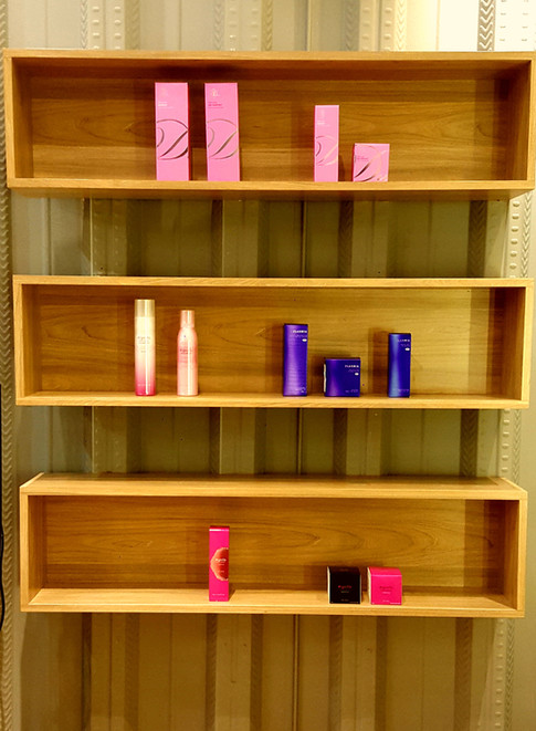 A wide range of japanese beauty products here at Nitaka