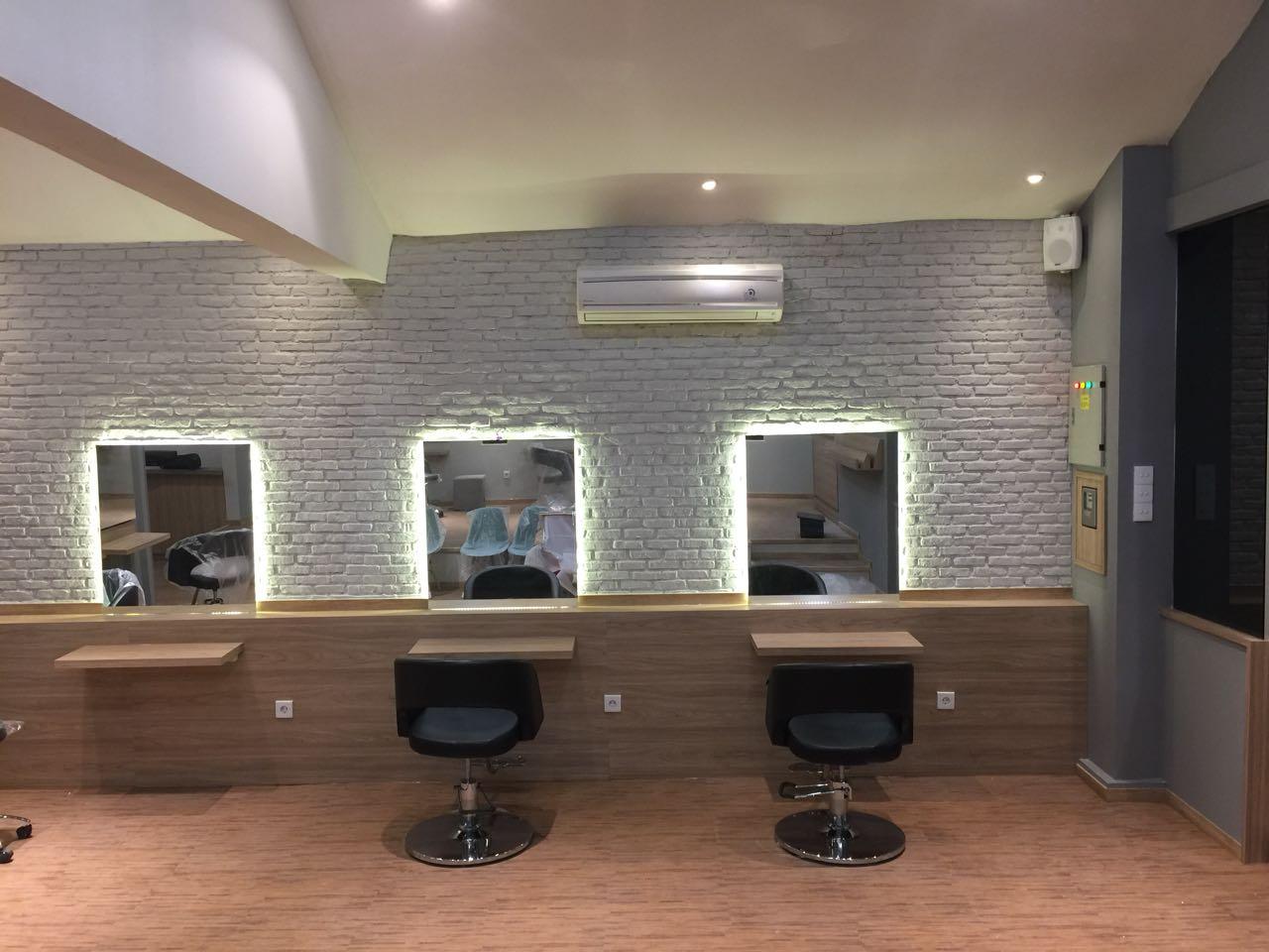 Hair salons in Jakarta