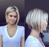 Four Gorgeous Hairstyles For Women With Short Hair!