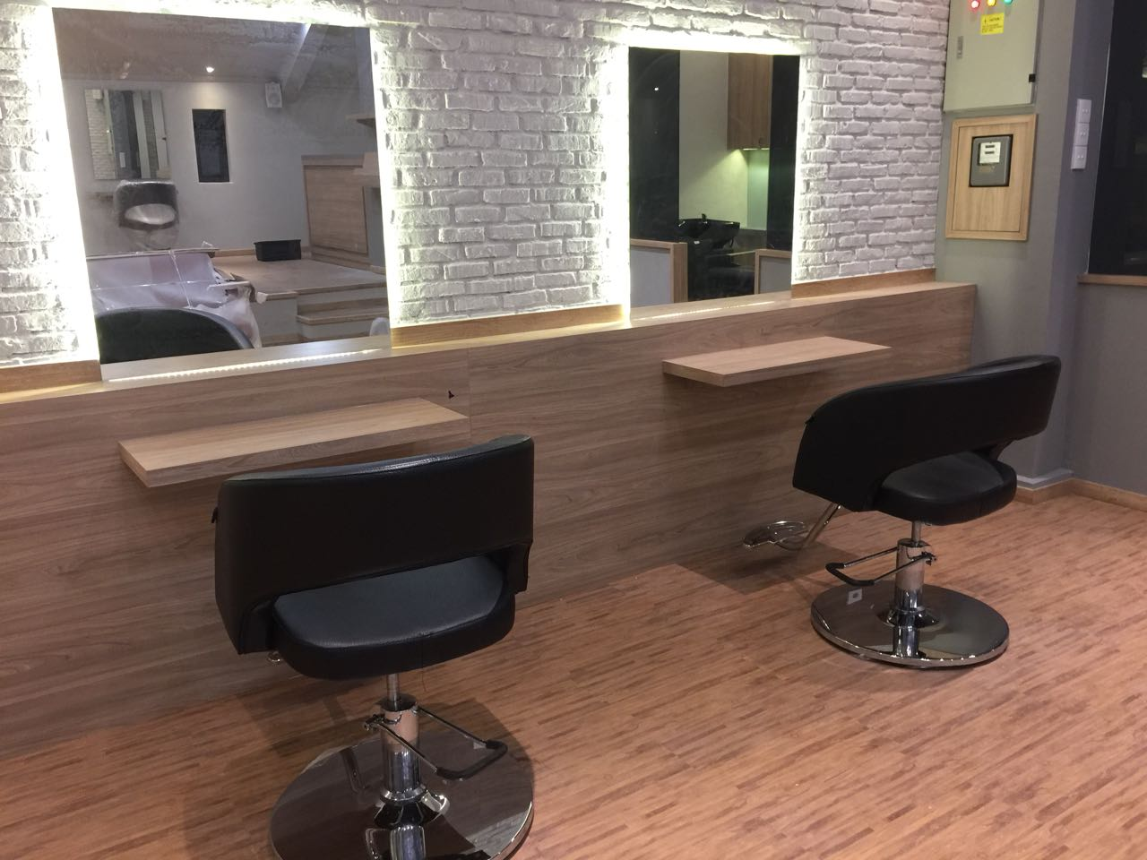 Top japanese hair salon in jakarta