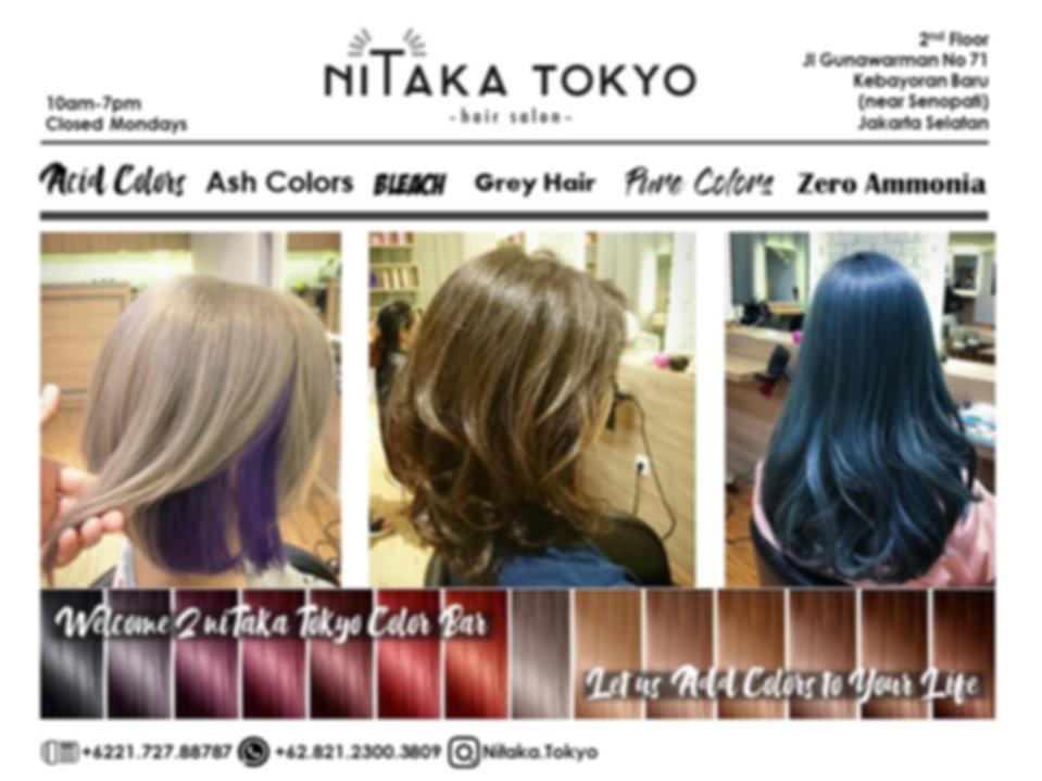 Hair Color zero ammonia 0 ammonia