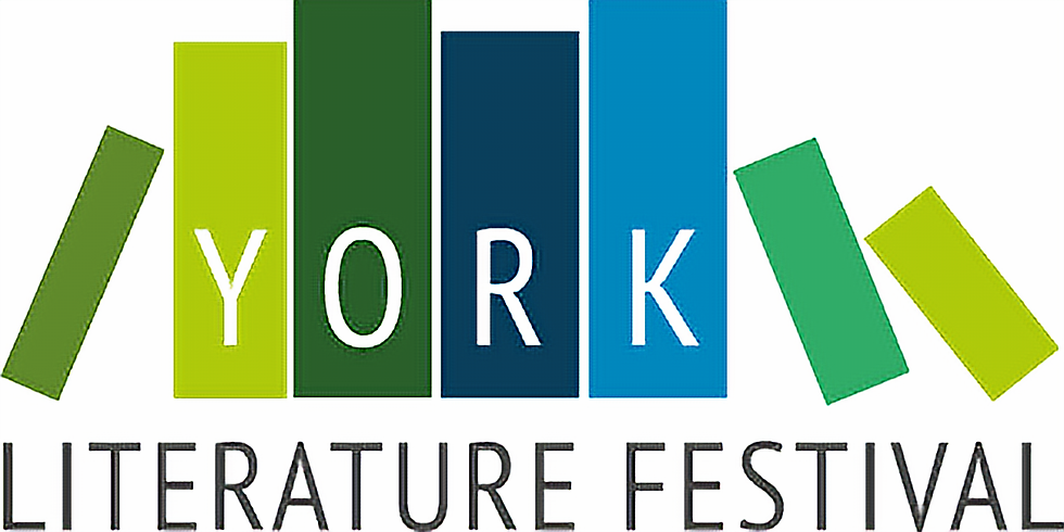 York Literature Festival: Young, Black and Gifted
