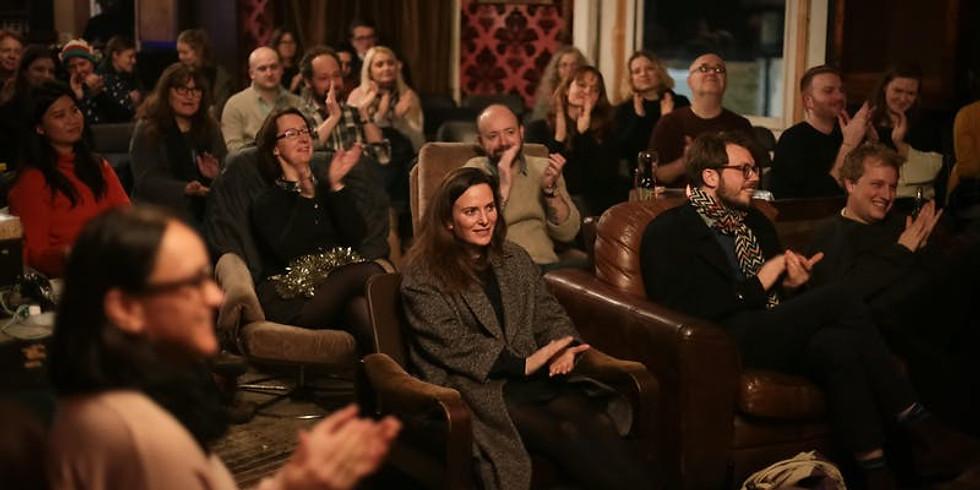 London: The Riff Raff February Meet-up