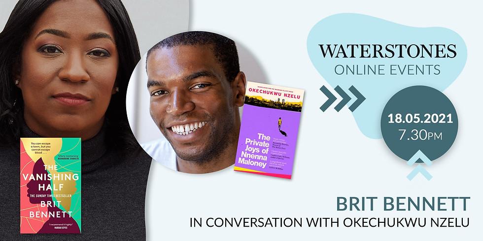 The Vanishing Half: Brit Bennett in conversation with Okechukwu Nzelu