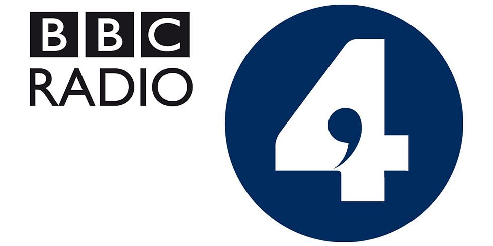 BBC Radio 4: Open Book