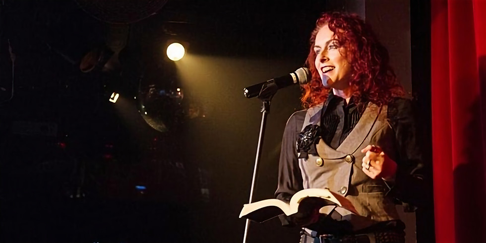 Manchester: An Evening with Rosie Garland and Friends
