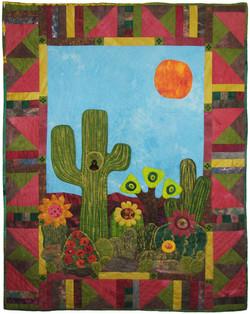 The Desert Garden_63x83_2012.JPG