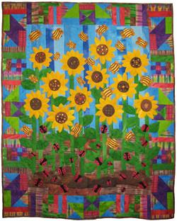 The Organic Urban Garden 69x87 2013