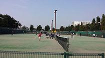 金岡テニスコート