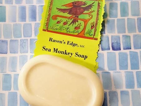 Soap Stories