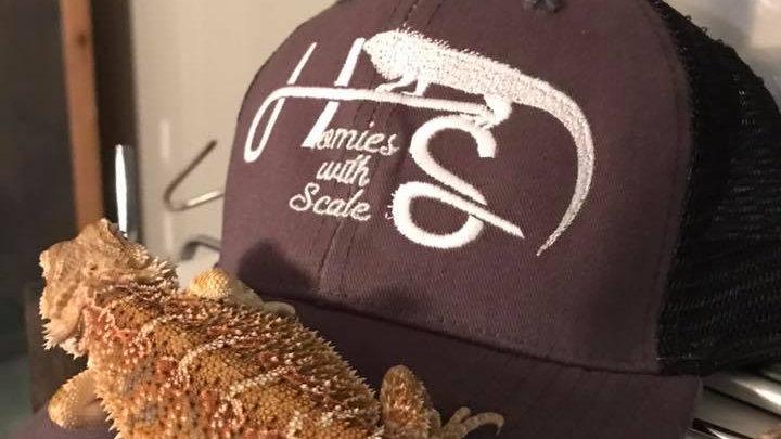 The Original Homies Hat