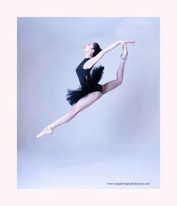 Ballet-XW03