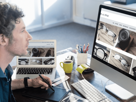 What to Consider When Planning a Website Redesign