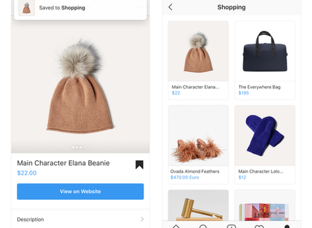 The basics of what you need to know to start marketing on Instagram
