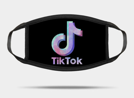 Tik Tok no longer just for surviving through quarantine