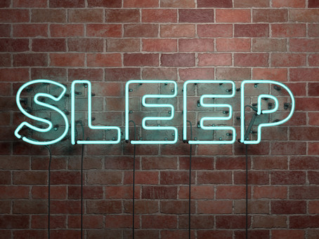 The Everything Guide to Getting Good Sleep