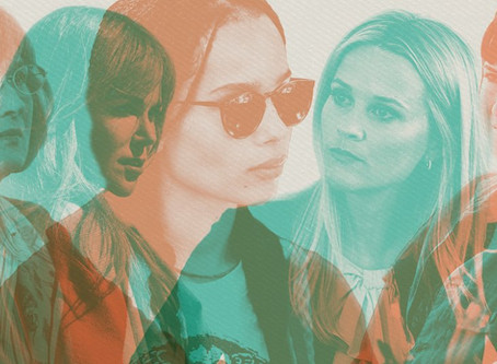 How to Be a Boss: 19 Tips from Big Little Lies