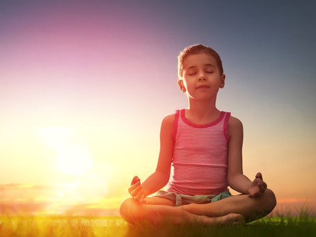 The Case for Teaching Meditation to Teen Boys (or Girls).