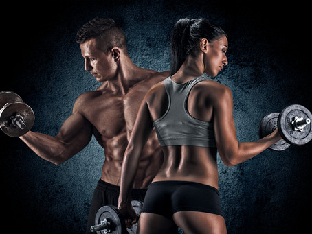5 Easy to Do Personal Trainer Marketing Ideas