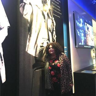 Natl Museum African American History