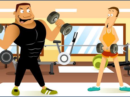 7 Efficient Online Marketing Tactics For Personal Trainers